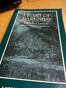 Heart of Darkness paperback