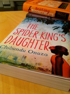The Spider-King's Daughter, Chibundu Onuzo