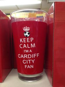 Dec 22 Richard Hazlewood ‏@rjhazlewood  A sporting Keep Calm for @adrianmasters84 This does not come easily to those of us who follow Newcastle United