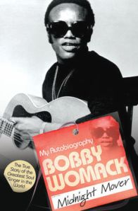 Bobby Womack autobiography cover
