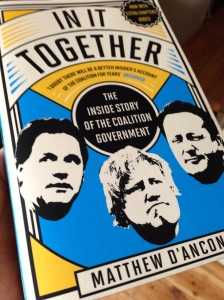 In It Together by Matthew D'Ancona