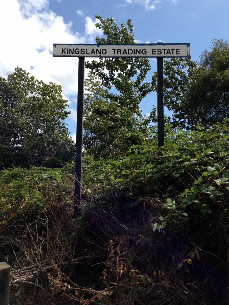 Kingsland Trading Estate