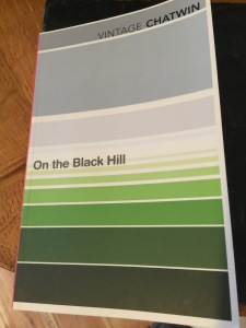 On the Black Hill cover